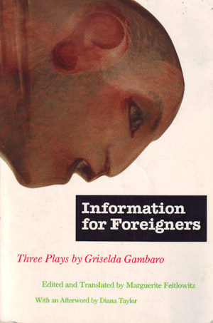 Information-for-Foreigners